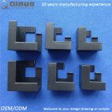 Qinuo neuer Entwurfs-weiße und schwarze Plastikmöbel-Eckschoner