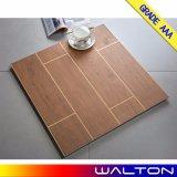 carrelage en céramique de Porcleain de regard du bois de qualité de 600*600mm (6601)