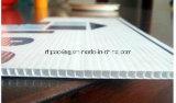 Lichtgewicht Digitale Druk /Screen die Signage van pp afdrukken Corflute/Correx/Coroplast