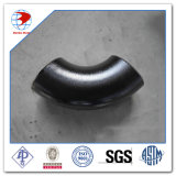 8inch 12.7mm A234 Wpb Carbon Steel 60 Deg Sr Elbow