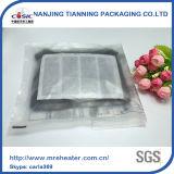 Reactiva el agua del calentador de comida del ejército militar de la bolsa de calentador de MRE