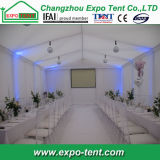 Grand modèle de tente de noce/tente extérieure de mariage avec Nice la décoration