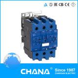 contattore di controllo di motore della bobina di 3no 1nc 3phase 4poles 24V 220V 9-95A DC/AC