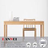 Стола грецкого ореха 2drawer Cert Fsc таблица сочинительства мебели американского деревянная