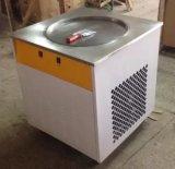 速度の冷却の揚げ物のアイスクリーム機械ロール