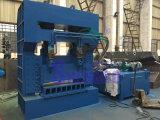 400ton máquina de corte de chapa metálica Hidráulico Automático