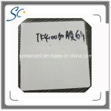 Scheda chiave dell'hotel di RFID con il chip Tk4100