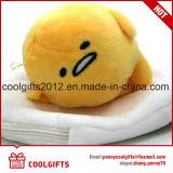 3Dプラシ天のEmojiの子供のギフト、Emojiの変更の財布のための柔らかいおもちゃの硬貨の袋袋