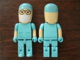 Gestionnaires 8g-16g-32g de docteur flash USB de cadeaux