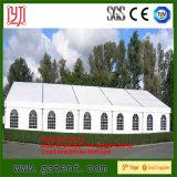 Tienda de aluminio modificada para requisitos particulares del partido del marco de la carpa del diseño para la venta