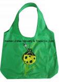 Bolso de compra plegable para el animal Mariquita Estilo, reutilizables, regalos,