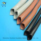 Пробка силиконовой резины гибкого Shrink жары проводная