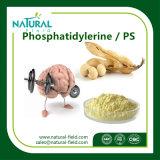 100% 자연적인 플랜트 추출 Phosphatidylerine/PS 콩 추출