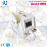 machine van de Verwijdering van de Tatoegering van de Laser van Skincare van de Verwijdering van het Pigment van 532nm Q-Switched Rode