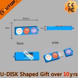 Veículos/ferramentas/Vegtables/frutas/USB Pendrive presente dos petiscos (YT-6665)