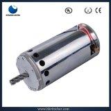 60 voltios DC motores eléctricos para ventilador de refrigeración líquida/