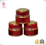 Подгонянный алюминиевый Cream контейнер для косметический упаковывать внимательности кожи