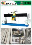 De lange Stevige Scherpe Machine van Cut& van de Pijler van de Kolom/de Machine van de Steen van de Pijler/de Machine van de Verwerking van de Steen
