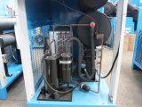 13bar高温冷やされていた圧縮空気のドライヤー(KAD100AS+)
