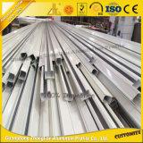 Guide Chine Fournisseur Fenêtre Aluminium Rail pour Aluminium Décoration