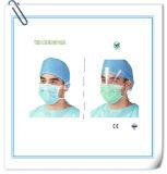 دكتورة [فس مسك] لأنّ إستعمال جراحيّة