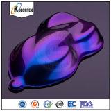 Farben-Änderungs-Chamäleon-Perlen-Pigment