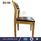 의자 버드나무 다방 의자 또는 복사 나무로 되는 식사 의자를 식사하는 개선 Arvo