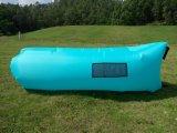 Lounger di nylon gonfiabile dell'aria della spiaggia (YA77)