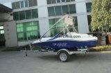 Yacht del bene durevole di svago