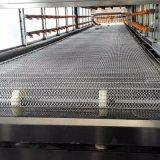 Tsautop Hot Vente de l'équipement hydrographique automatique Machine d'impression Transfert d'eau de trempage Hydro réservoir avec de l'épaisseur 2 mm en acier inoxydable