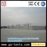 tente en aluminium lourde extérieure d'entrepôt de hauteur de 20X30m 5m