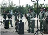 armee-Konvoi-Schutz Rcied Bomben-Signal-Hemmer des vollen Band-20-6000MHz Anti-Terrorist