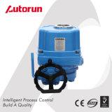 Wenzhou Hersteller-Absperrvorrichtung-explosionssicherer elektrischer Stellzylinder