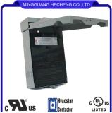 O condicionador de ar UL desconecta a caixa de desconexão de CA Desligue a chave A / C desconecte