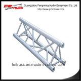 Пространство опорной конструкции из алюминиевого сплава с полукруглой 390X390мм