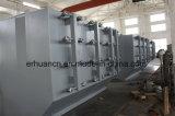 Alto-Effeciency sistema industriale del collettore di polveri per Griding/il taglio del laser taglio del plasma