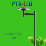 2017 최신 판매 일방적인 20W LED 옥외 정원 빛