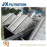 Drehtrommel-Bewässerung-Bildschirm-Filter