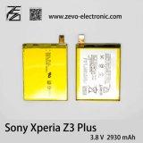 Batterie Li-ion initiale 100% Lis1579erpc neuf de téléphone mobile pour Sony Xperia Z3