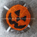 Fábrica personalizadas Halloween Holiday Pumpkin Decoration Lights