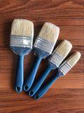 Щетка краски щетинки с пластичной ручкой