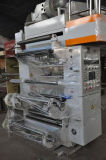 Il PLC gestisce la macchina di laminazione ad alta velocità per il film di materia plastica