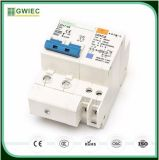 低価格RCCB Gwiec Wenzhou 1p+N 2p 3p 3p+N 4p自動RCBOの回路ブレーカ25A