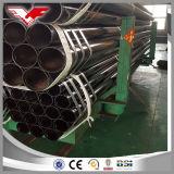 Tubo Grooved dolce del tubo saldato ERW dell'acciaio per il sistema di protezione antincendio