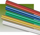 Het metaal Holografische Document & het Karton van het Document