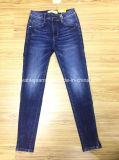 8.6oz de Jeans van vrouwen (HY5159-18GDT)