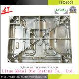 2017 다기능 Aluminum Alloy Die Casting Heat - 물개 Parts
