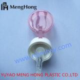De roze Plastic Pomp van het Middel om nagellak te verwijderen