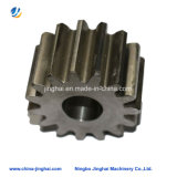 Costomizedの高品質CNCの機械化の部品ステンレス製のSteeか炭素鋼ギヤ