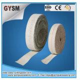Paño caliente de la fibra de asbesto de la venta Fd105 libre de polvo